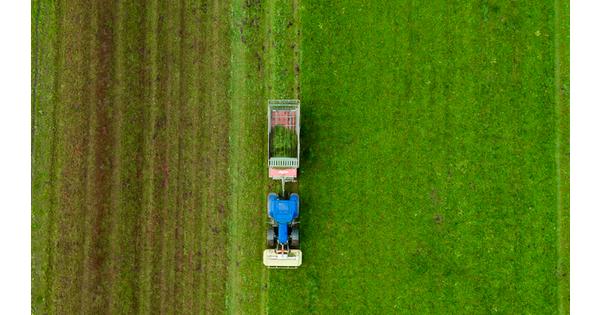 50 pesticides, dont certains interdits, retrouvés dans l'air selon Générations Futures - Agrochimie