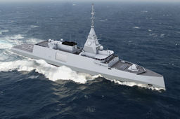 Naval Group devrait monter au capital de Fincantieri