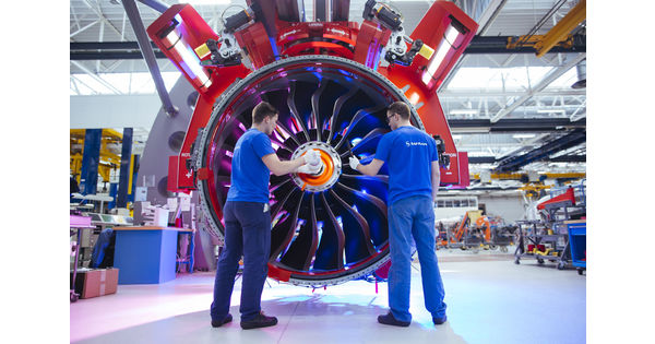 Airbus, Safran, Top 10 automobiles, ingénieur de l'année... Les 5 articles les plus lus de la semaine
