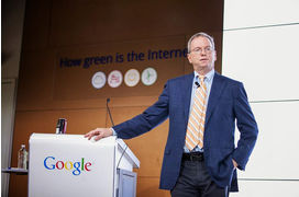 The New Digital Age : l'avenir du web vu par l'ex-patron de Google