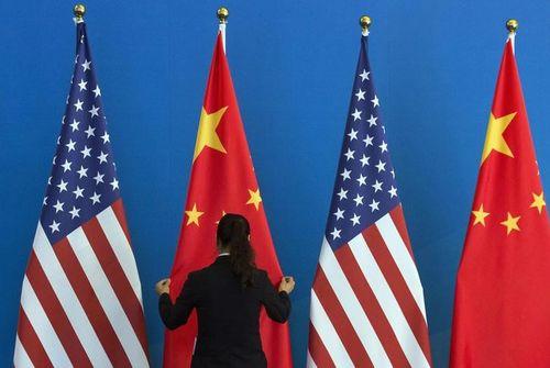 La Chine condamne les taxes US sur ses produits technologiques