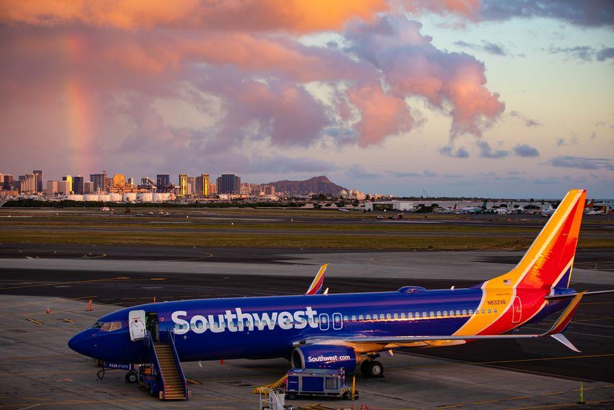 United repousse à janvier 2020 un possible retour du 737 MAX
