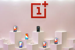 Le chinois OnePlus lance son smartphone 6T aux USA
