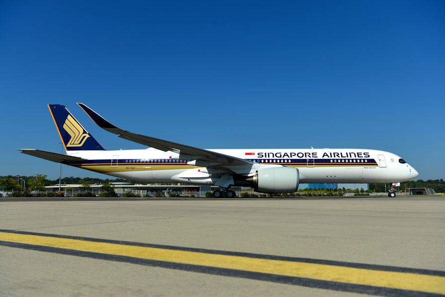 Actualité aéronautique: Airbus livre son premier A350 ULR