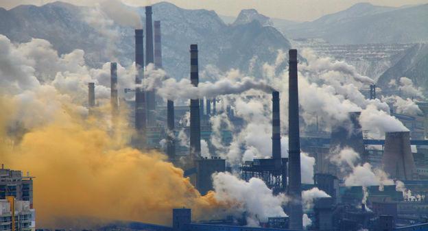 [[COP26] Il reste dix ans pour sauver la planète] - Usine Nouvelle