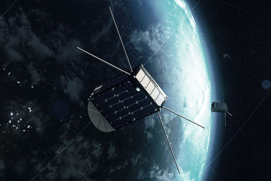 Qui est Unseenlabs, la start-up bretonne qui a décollé avec Arianespace dans la nuit du 16 août?