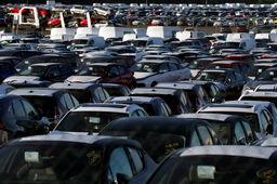 Les immatriculations de voitures neuves en baisse de 35,35% en France en juillet 2021