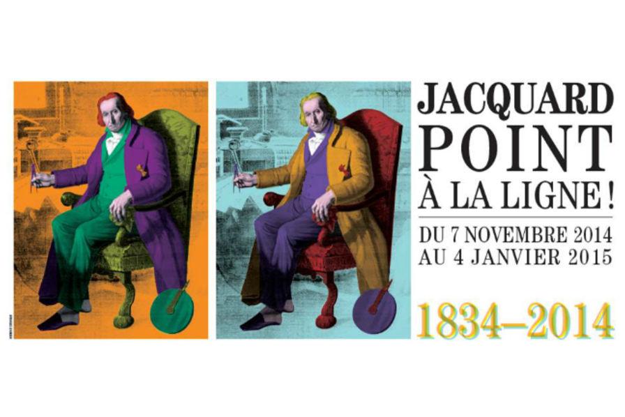 Lyon consacre Joseph-Marie Jacquard, inventeur du métier à tisser et icône de la modernité industrielle