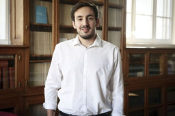 [Trophée de l'Ingénieur tech for good 2020] Yacine Kabeche, valorisation maximum