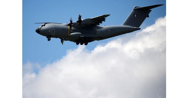 Airbus Defence and Space envisage des suppressions d'emplois en Allemagne - Défense