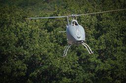 Un drone-hélicoptère livre pour la première fois une plate-forme offshore d'Equinor en Norvège 000888054_image_256x170
