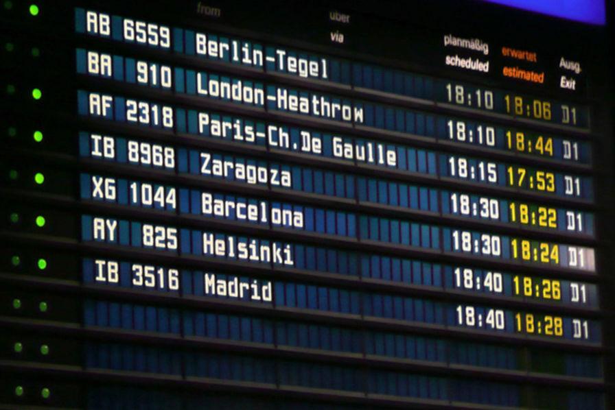 Google lance son premier comparateur de vols aux tats unis technos et innovations - Google comparateur de vol ...