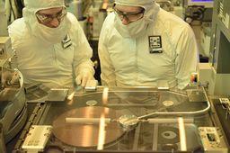 Intel, Samsung et TSMC, les trois plus gros investisseurs R&D dans les puces
