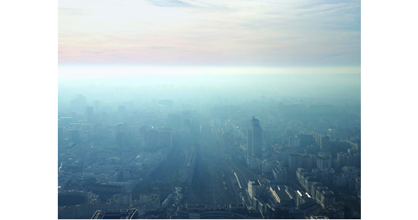 Airlab, un accélérateur de solutions innovantes pour la qualité de l'air