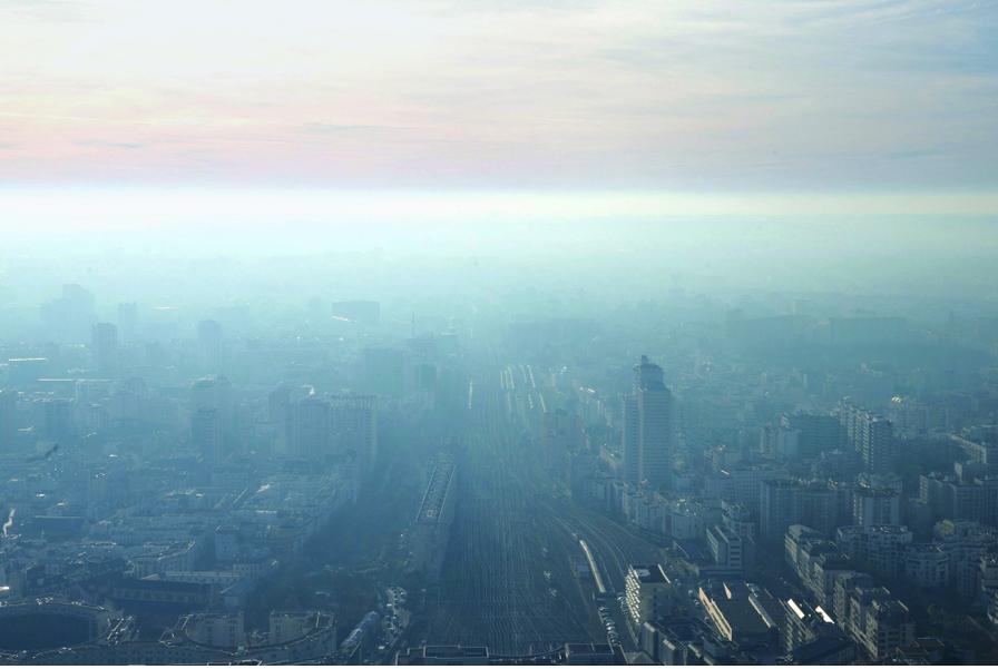Les mesures du gouvernement sur la pollution de l air arrivent apr s co - Mesure de pollution de l air ...
