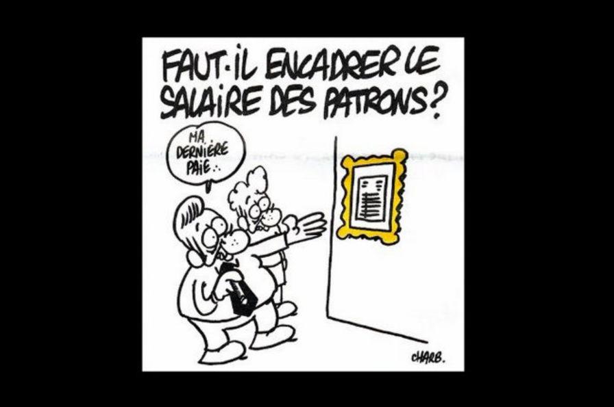 Quand les caricaturistes de Charlie Hebdo égratignaient l