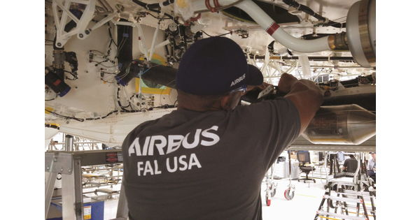 Airbus, seul maître à bord de l'A220 - Aéronautique