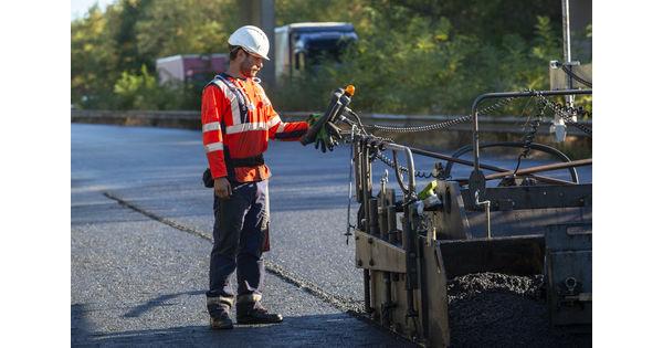 Eurovia remporte deux contrats d'aménagement routier aux Etats-Unis