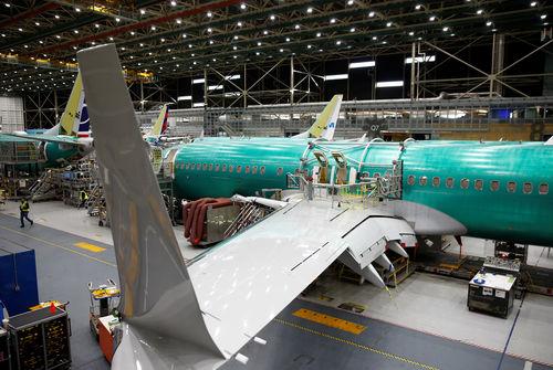 Accidents du Boeing 737 MAX : les évaluateurs de la FAA jugés incompétents