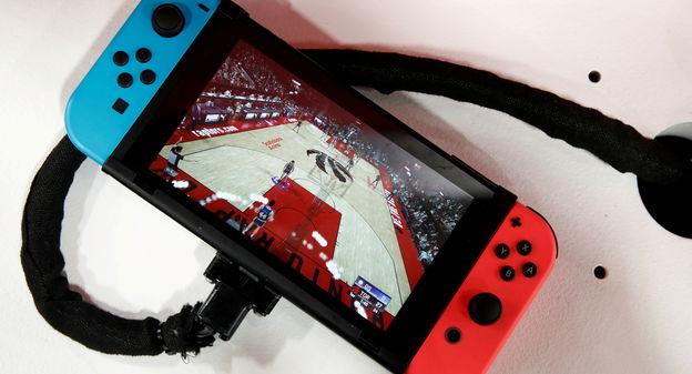 [Les ventes de la Nintendo Switch en forte baisse] - Usine Nouvelle