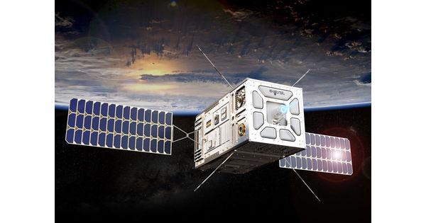 Qui est Exotrail, la start-up qui fournira les systèmes de propulsion des satellites d'Eutelsat - L'Usine Aéro