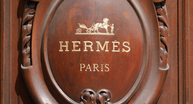 [Hermès voit ses résultats bondir au premier semestre] - Usine Nouvelle