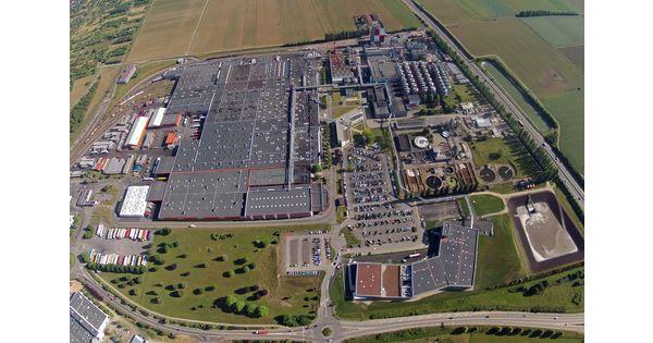 [Sortie d'usine] A Obernai, Kronenbourg célèbre les 50 ans de la plus grande brasserie de France