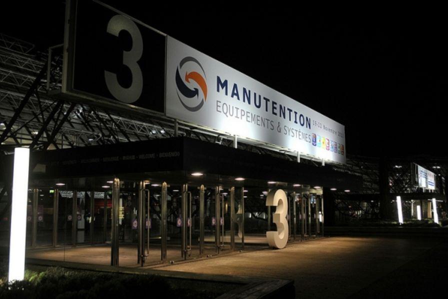 Le salon manutention profite d un secteur plut t dynamique for Salon de la manutention