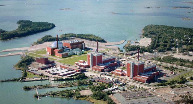 Le chargement du combustible de l'EPR finlandais d'Olkiluoto enfin autorisé