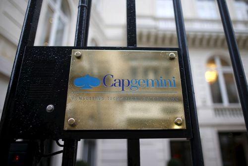 Augmente le prix de son offre sur Altran — Capgemini