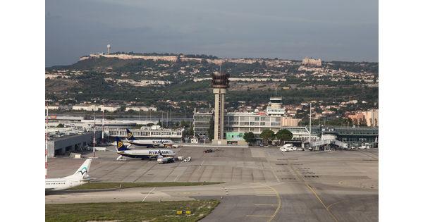 [Covid-19] Des tests antigéniques sont disponibles à l'aéroport de Marseille Provence, c'est plus compliqué pour les aéroports parisiens