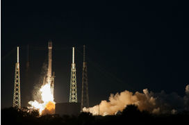 SpaceX lancera les satellites militaires de l'US Air Force