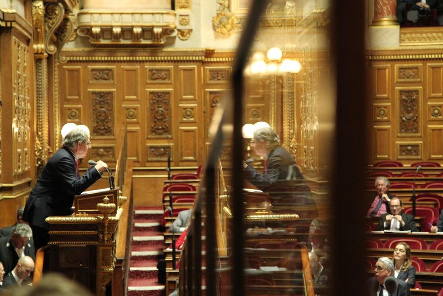 Qui est Jacques Mézard, le nouveau ministre de l'Agriculture ?
