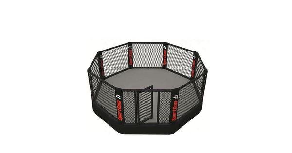 Le nantais Sportcom plie les rings et les cages de MMA