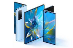 Les smartphones pliables restent un marché de niche... en attendant l'arrivée d'Apple