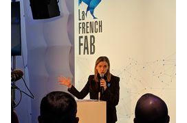 Top départ du French Fab Tour, l'opération séduction de l'industrie à travers la France