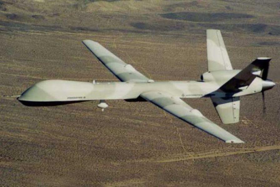 les etats unis autorisent la vente de drones de combat aux pays alli s d fense