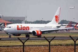 Lion Air envisage d'annuler ses commandes de Boeing suite au crash du 737 MAX