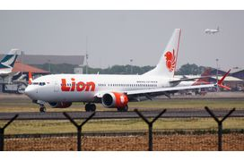 Lion Air n'explique pas, pour l'instant, le crash de son Boeing 737