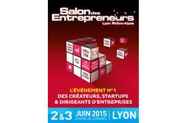 Salon des entrepreneurs lyon auvergne rh ne alpes 2016 publi reportage - Salon des entrepreneurs de lyon ...