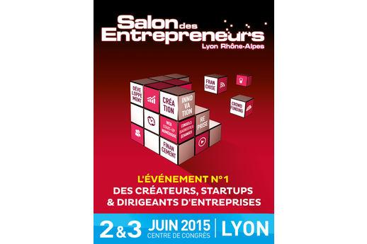 Salon des entrepreneurs paris 2016 suppl ment - Salon des entrepreneurs de lyon ...