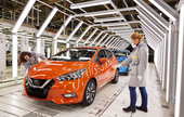 Nissan envisagerait la suppression de 4 300 postes pour redresser ses performances