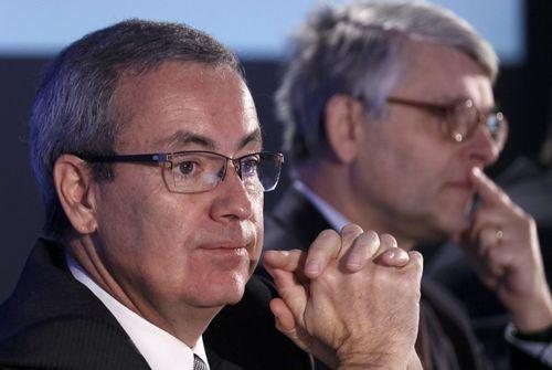 Jean-Pierre Clamadieu en pole position — Présidence d'Engie