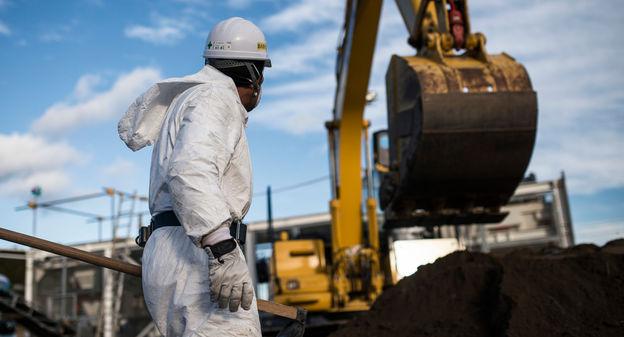 """Dix ans après l'accident nucléaire de Fukushima, """"la reconstruction représente un choc"""""""