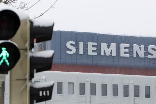 home assignment Siemens Bribery Scandal