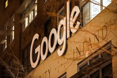 Google a transféré des milliards aux Bermudes