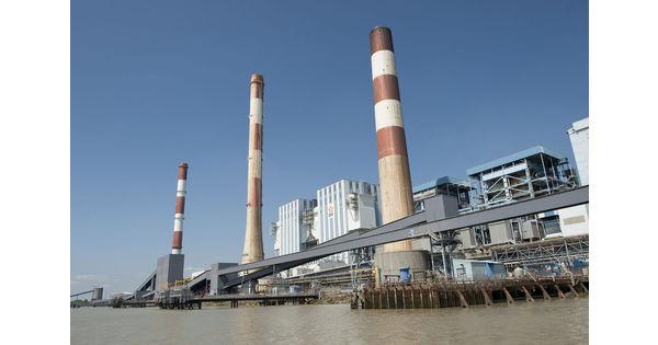 Jusqu'à 275 millions d'euros pour reconvertir la centrale à charbon de Cordemais et sa région
