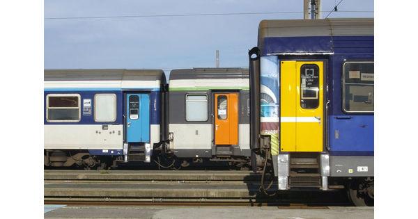 [SNCF] CAF ou Alstom ? L'appel d'offres pour les 28 trains Intercités toujours en suspens