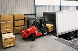 Toyota Material Handling Europe et Manitou divorcent