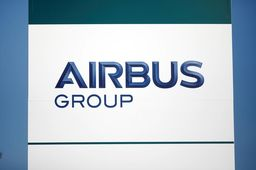 Airbus décroche une commande de 3,8 milliards de dollars auprès d'Aviation Capital
